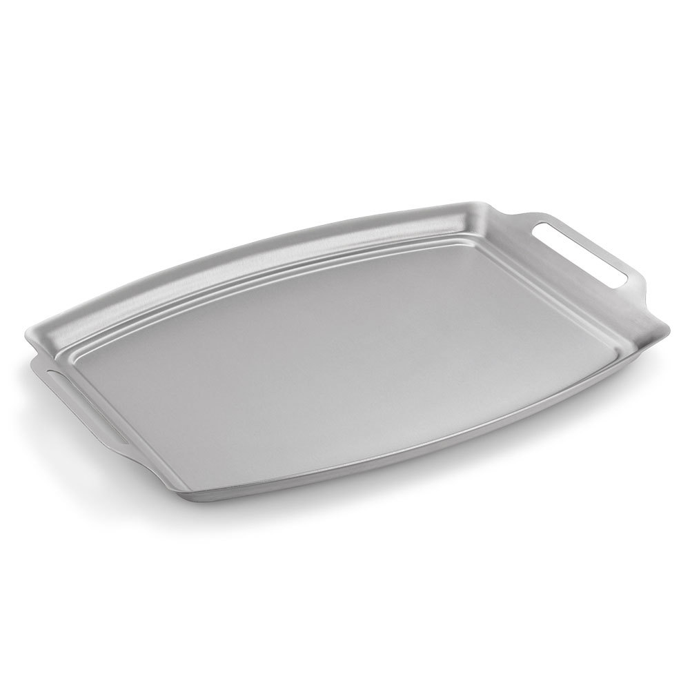 "Vollrath 77541 24 9/16"" x 17 1/4"" Griddle Pan"