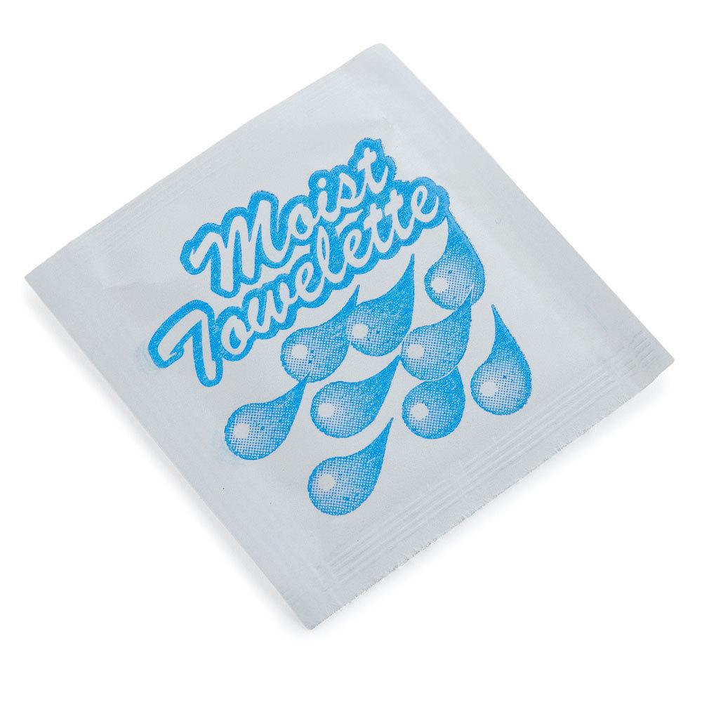 Moist Towelette