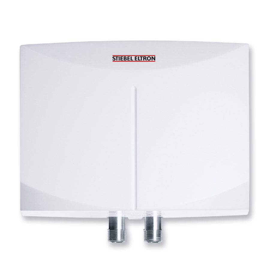 Stiebel Eltron 220/240V Single Phase Stiebel Eltron 222039 Mini 4 Point-of-Use Tankless Electric Water Heater - 3.5 kW, 0.40 GPM at Sears.com