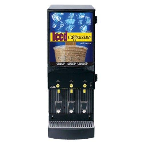 iced cappuccino machine
