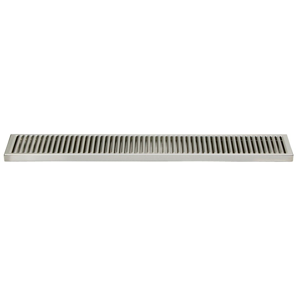 """Wilbur Curtis DT-24 Stainless Steel 24"""" Drip Tray at Sears.com"""