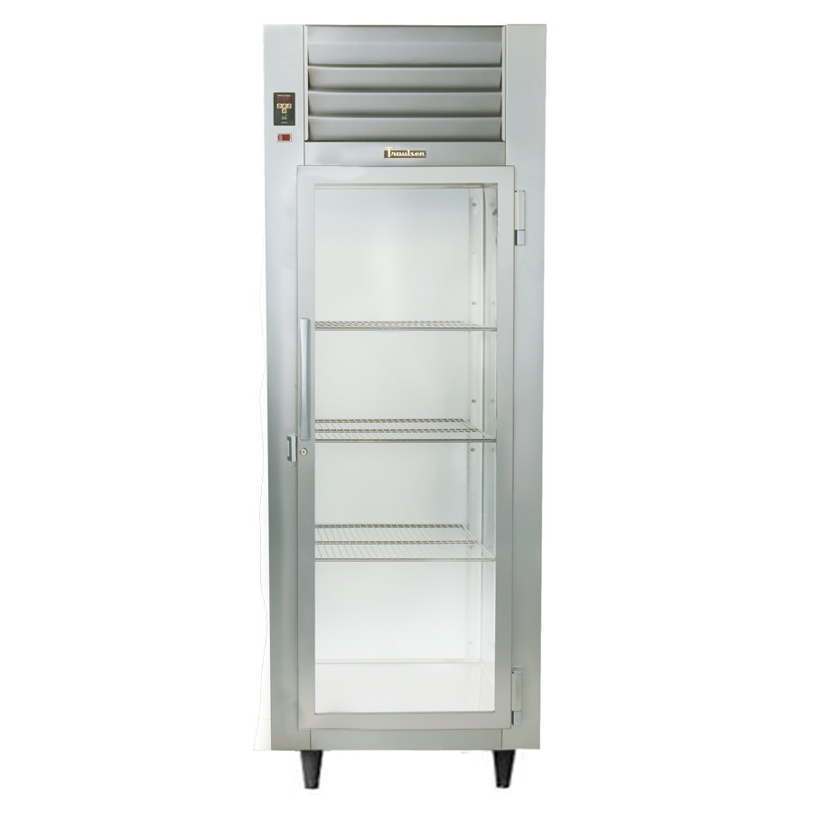 kitchen cabinets in stock traulsen aht132wut fhg 24 2 cu ft one section glass door 20600