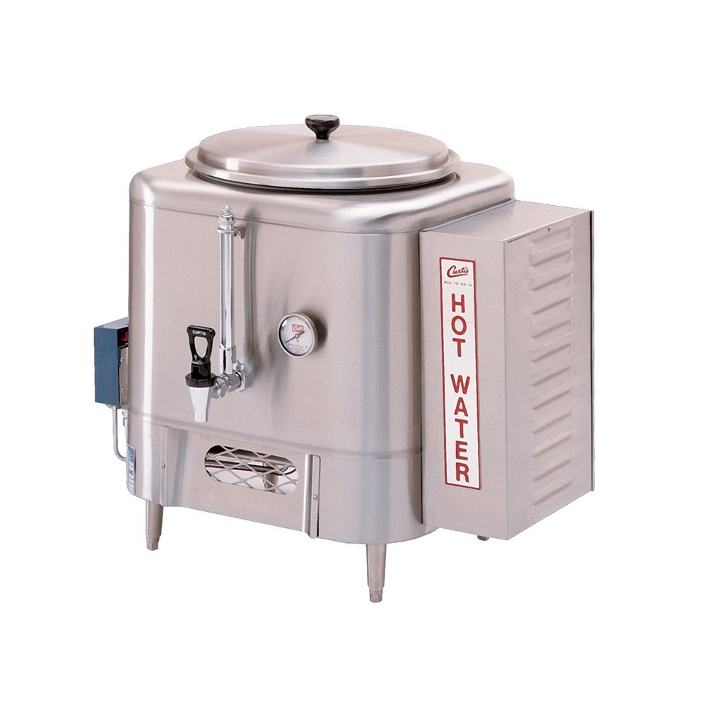 Wilbur Curtis Curtis WB-14-12 14 Gallon Dual Voltage Hot Water Dispenser - 120/220V at Sears.com