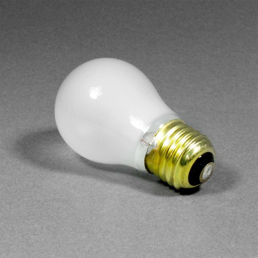 Philips 416255 Appliance 40 Watt T8 Intermediate Base Light Bulb From