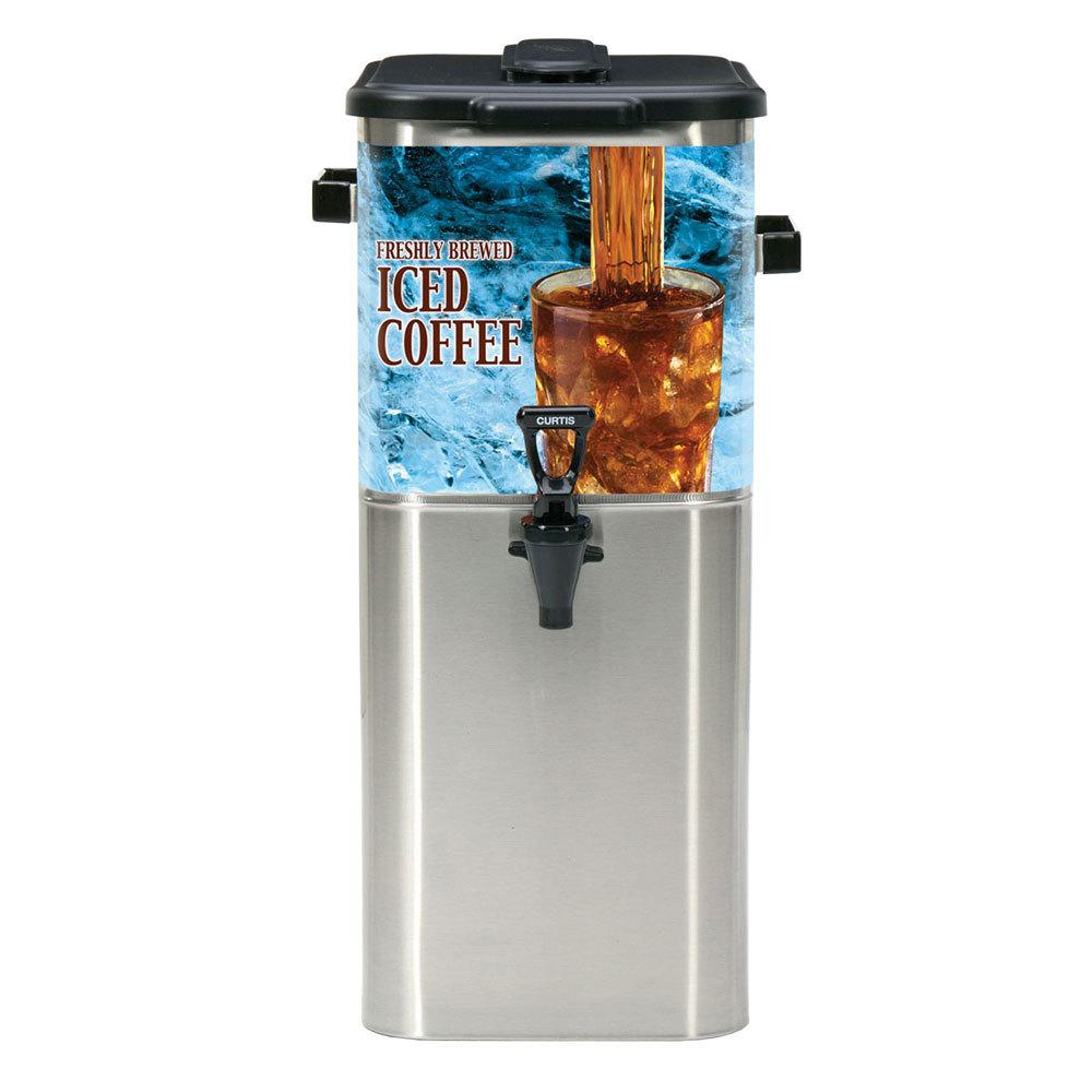 Wilbur Curtis Curtis TCOC421G000 4 Gallon Iced Coffee Dispenser at Sears.com