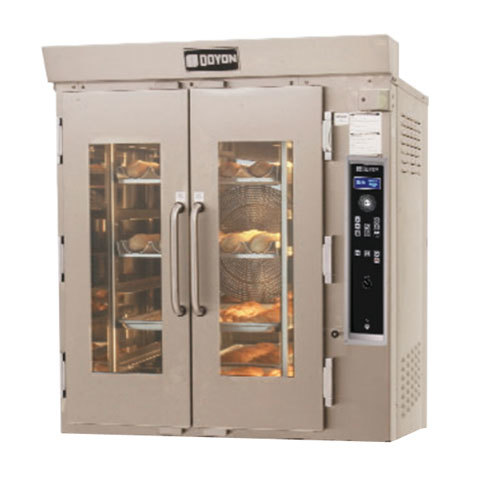 ... Phase Doyon JA8 Jet Air Single Deck Electric Convection Oven - 10.8 kW