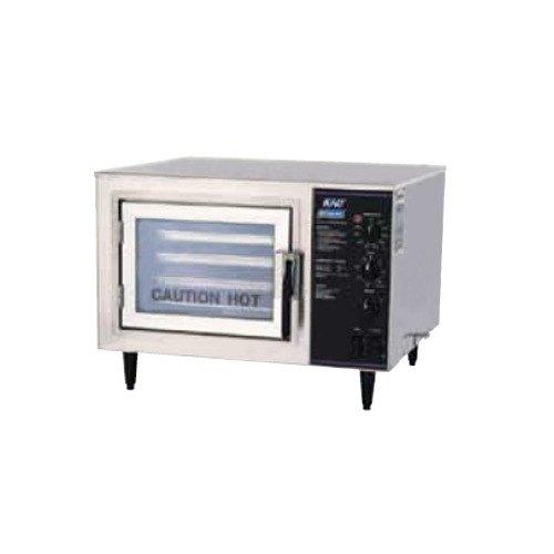 NU-VU XO-1 Half Size Electric Countertop Convection Oven