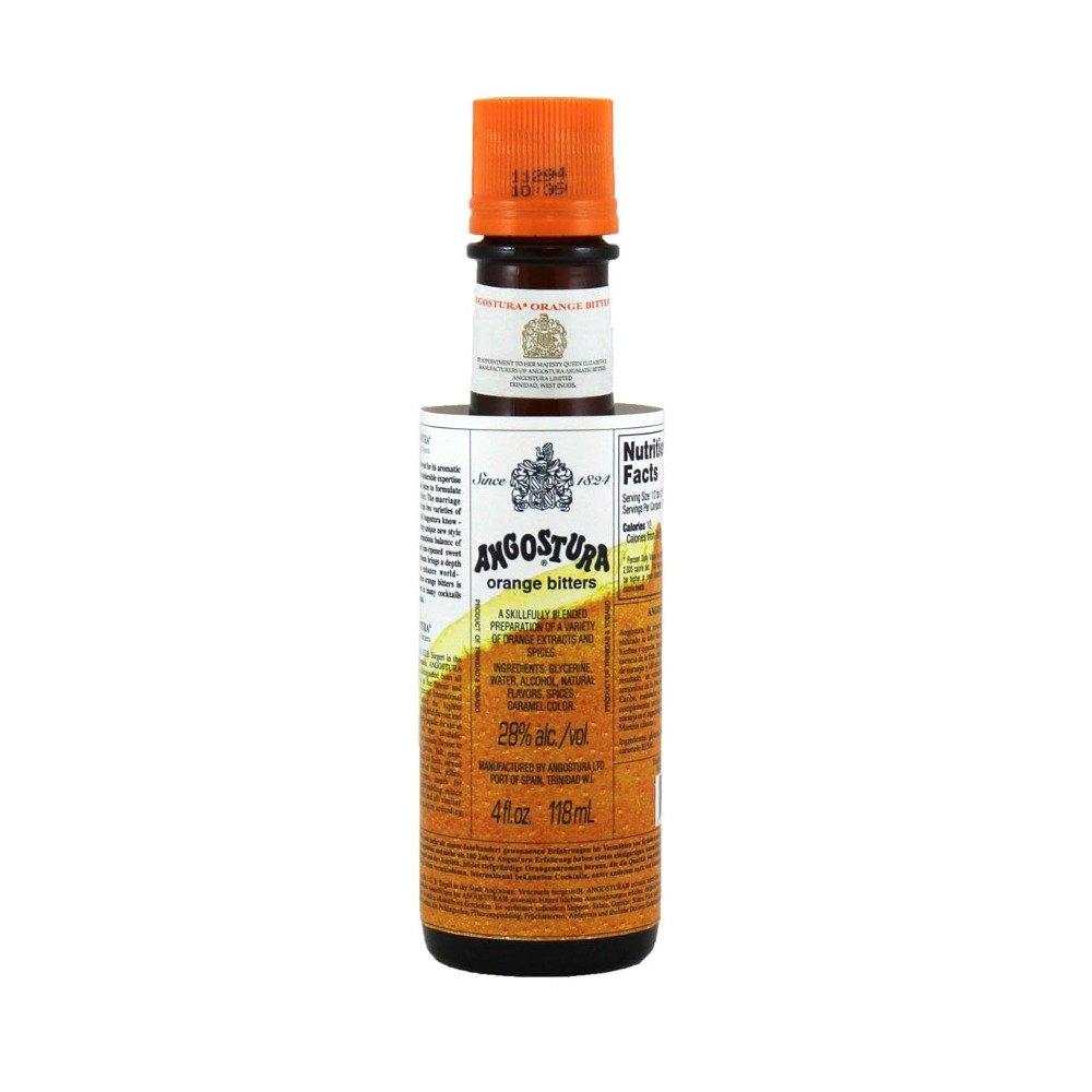 Orange Bitters Angostura 4 oz. Bottle