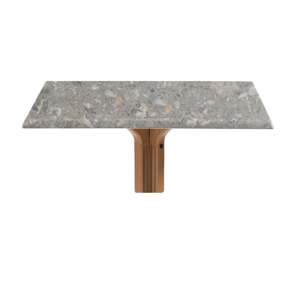 grosfillex 99530002 24 x 32 tokyo stone rectangular