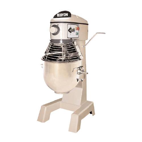 Doyon Baking Equipment Doyon SM300 30 qt. Commercial Mixer with Guard - 1 HP Motor, 120V at Sears.com