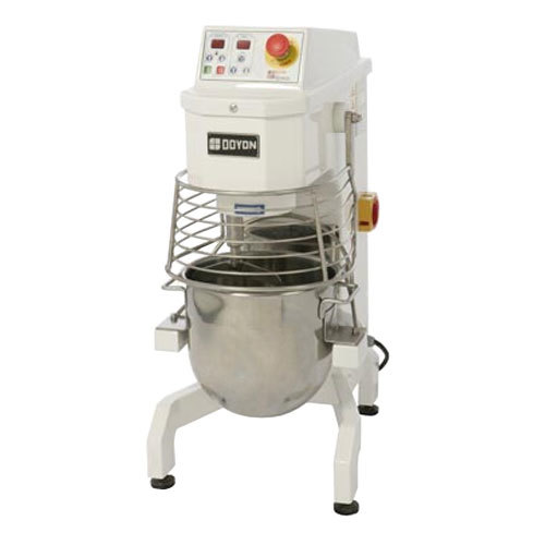 Doyon BTF010 10 qt. Commercial Mixer with Guard - 1/2 HP Motor, 120V