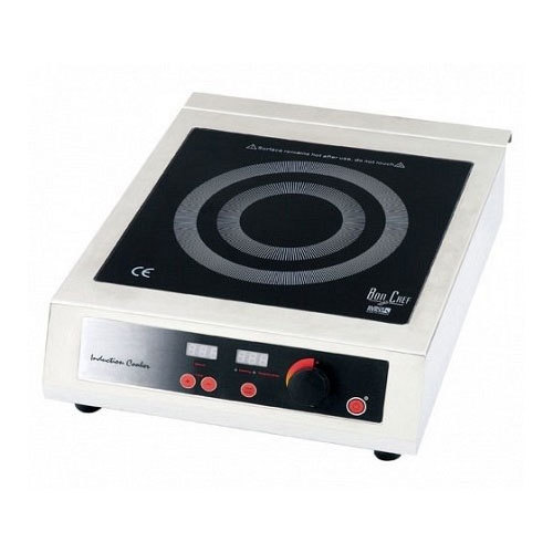 Bon Chef 12084 Countertop Induction Range - 208/240V, 3500W at Sears.com