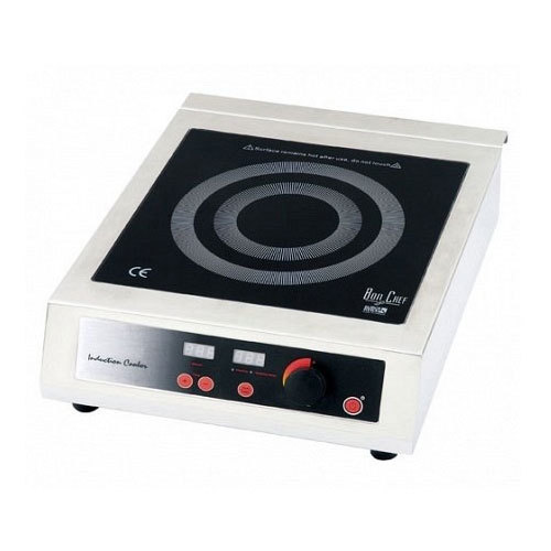 Bon Chef 12082 Countertop Induction Range - 110V, 1800W at Sears.com