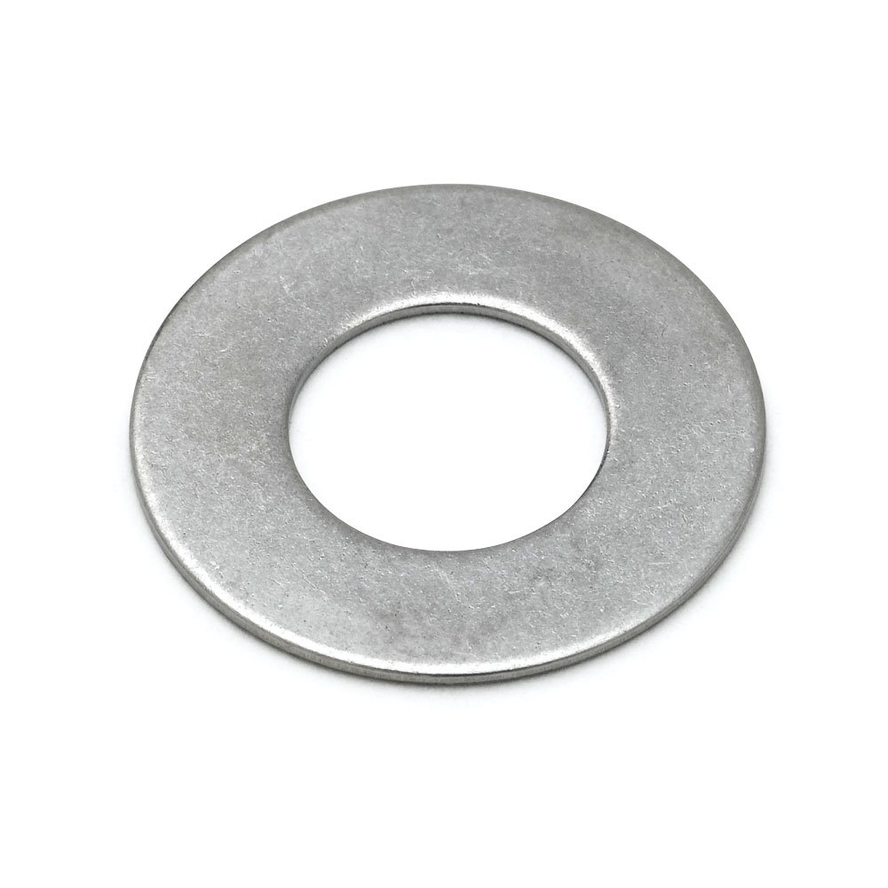Steel T S : T s  stainless steel washer
