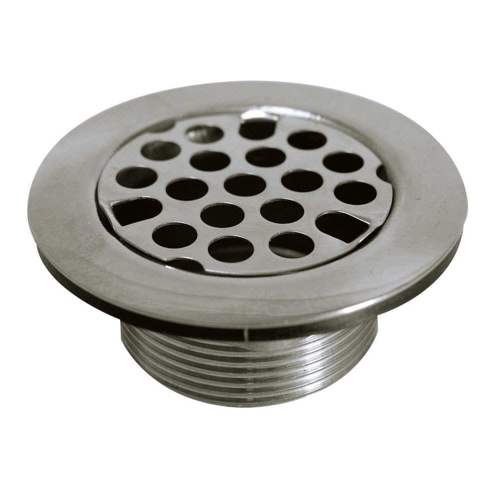 Utility Sink Strainer : Advance Tabco K-63 2
