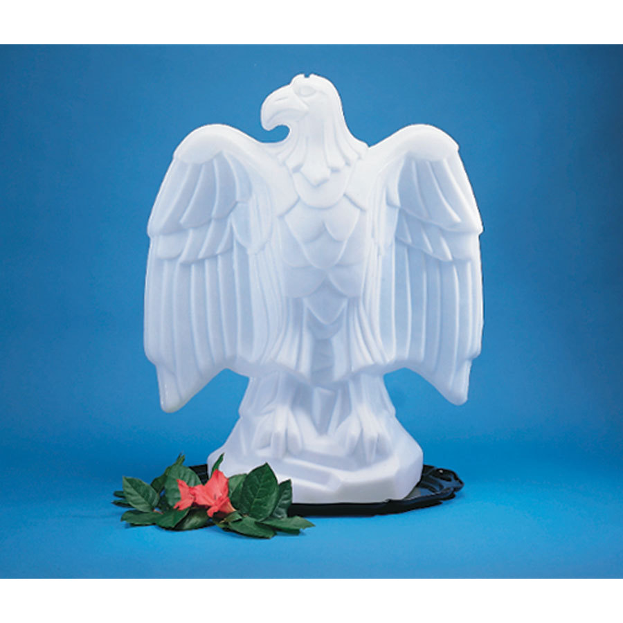 Reusable Ice Sculpture Molds Shaped Ice Sculpture Mold