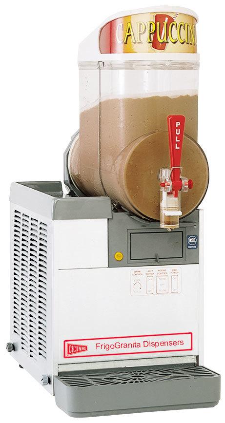 Grindmaster Cecilware Cecilware FrigoGranita MT1PUL 2.5 Gallon Slush Machine - 120V at Sears.com