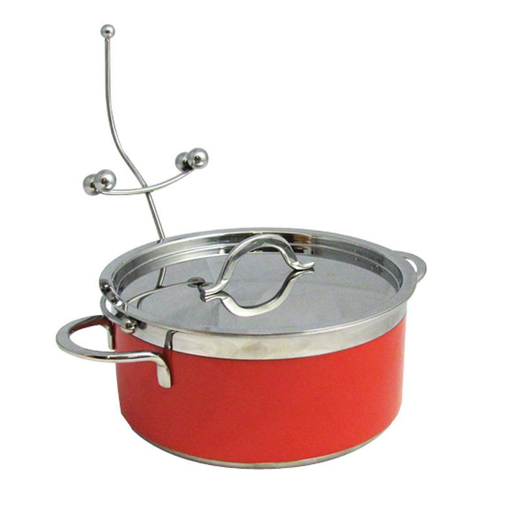 Bon Chef 60299LH Lid Holder for 1.7 qt. Classic Country French Collection Pot with Cover at Sears.com