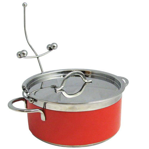 Bon Chef 60303LH Lid Holder for 5.7 qt. Classic Country French Collection Pot with Cover at Sears.com