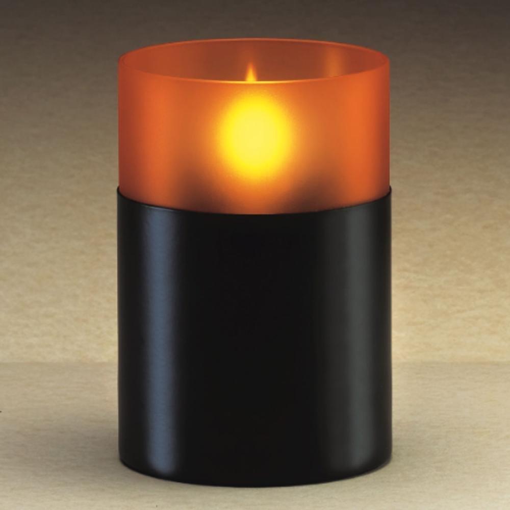 Cylinder Candle Frost cylinder globe