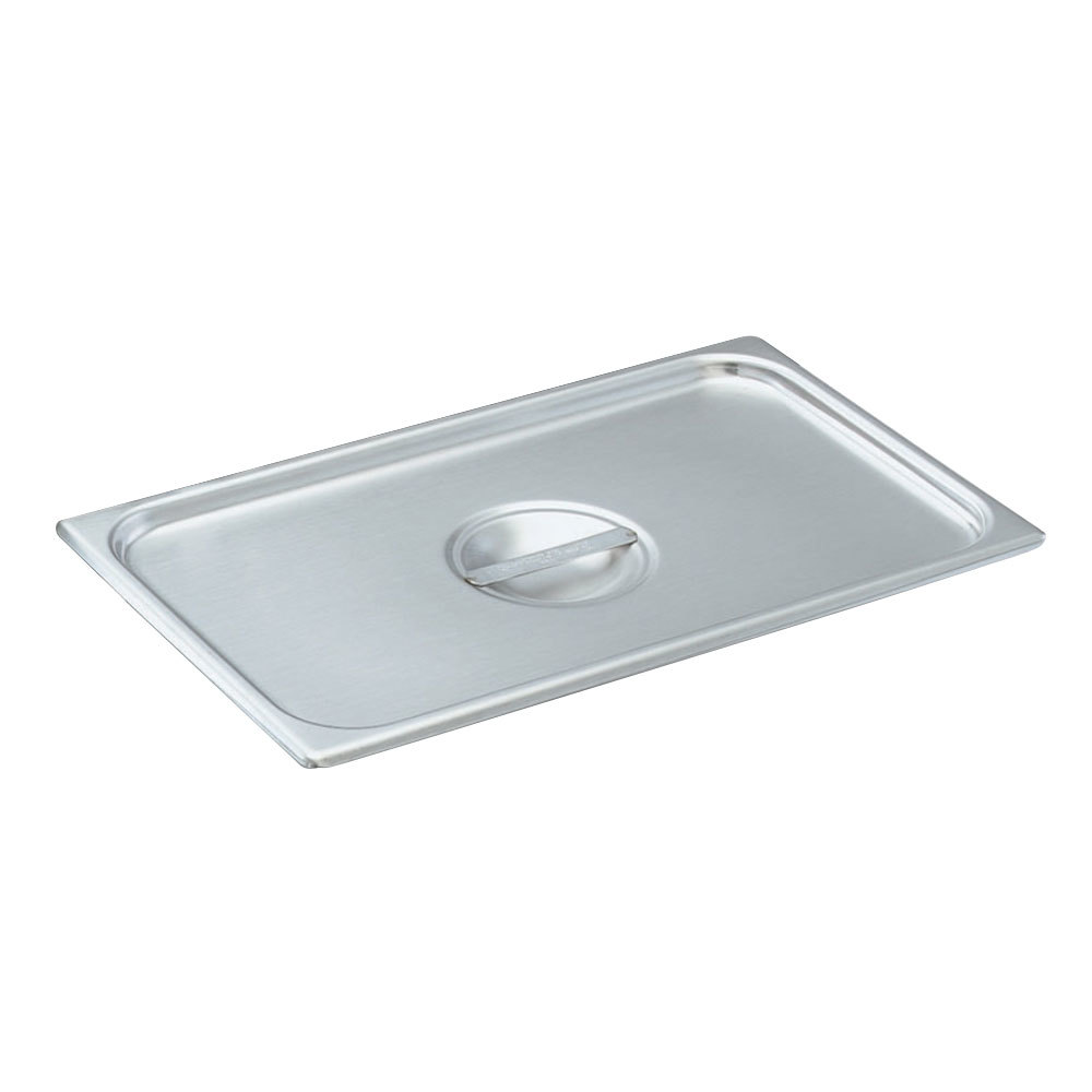 Vollrath 77150 Full Size Stainless Steel Deli Pan Cover