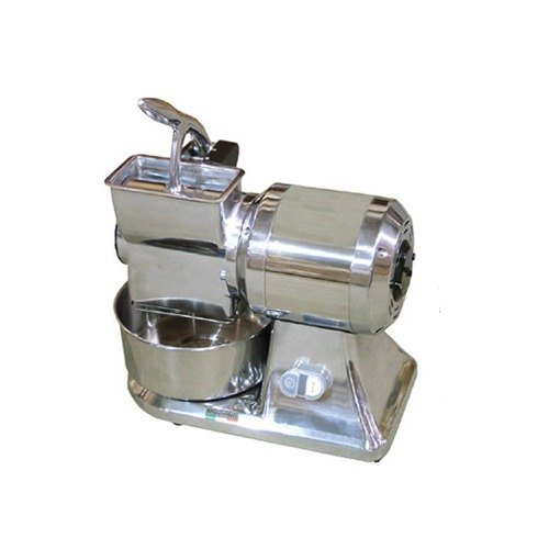 Fama Medium Duty Stainless Steel 1 Hp Electric Cheese