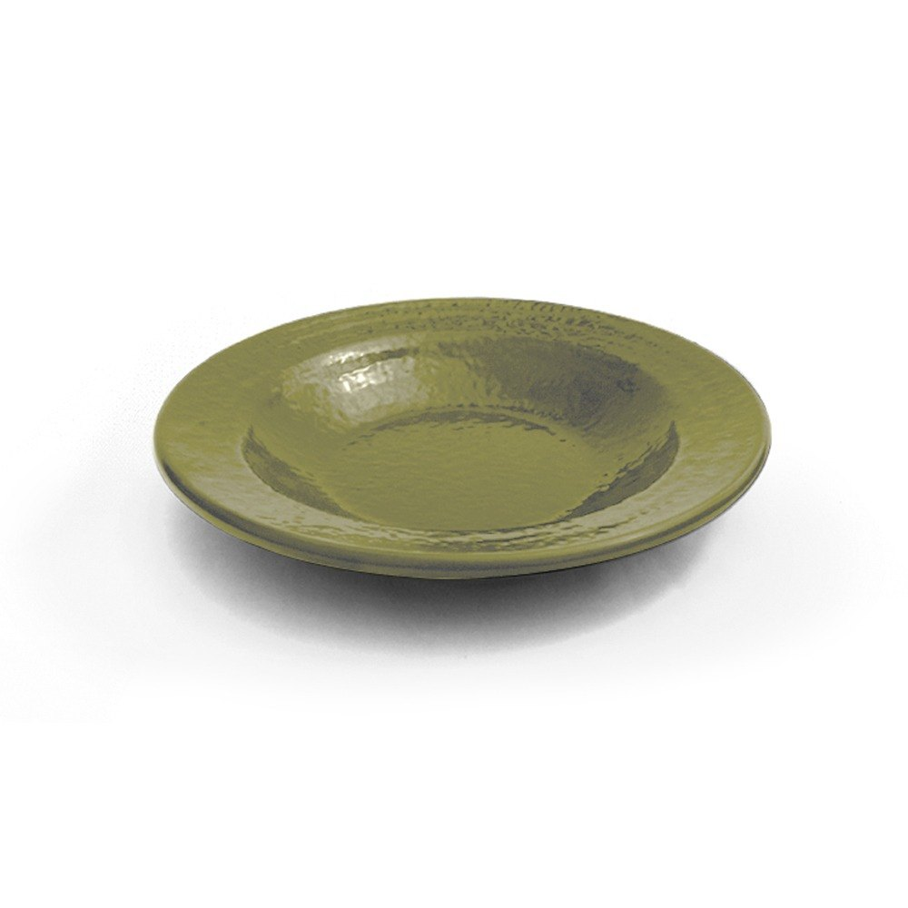 Elite Global Solutions D878RR Pebble Creek Lizard-Colored 12 oz. Pasta / Soup Bowl at Sears.com
