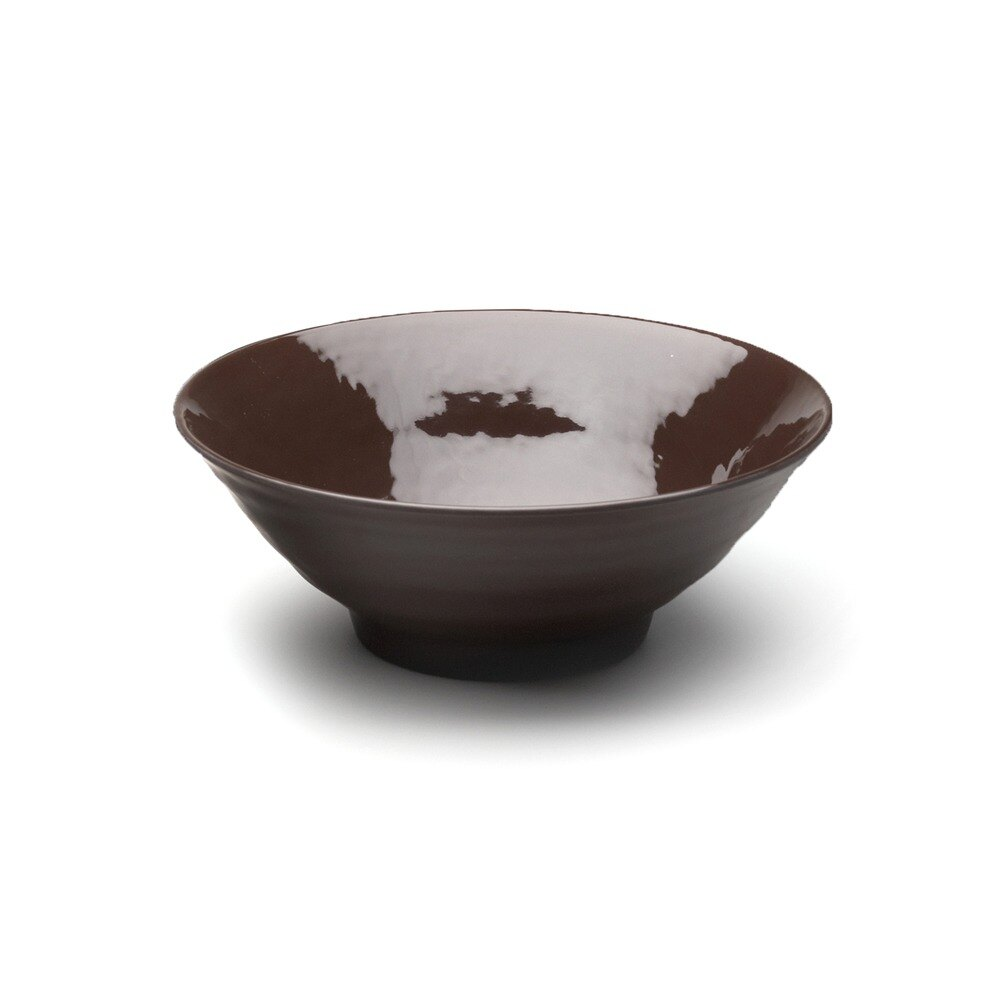 Elite Global Solutions D1007RR Pebble Creek Aubergine-Colored 20 oz. Bowl at Sears.com
