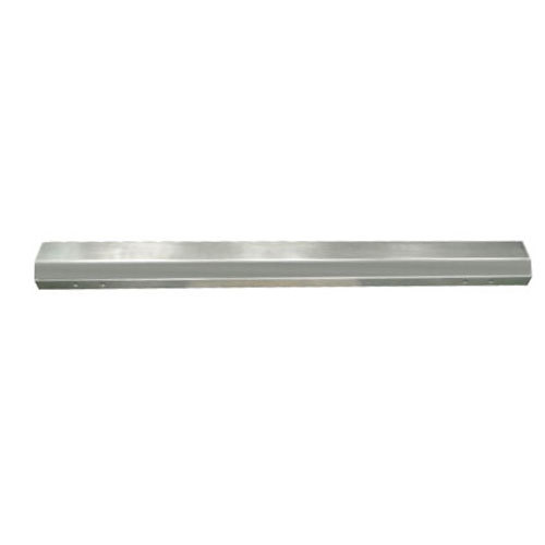Wall Mount Bumper : Advance tabco bg wall bumper guard quot