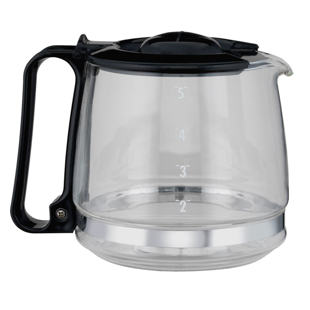 Coffee Maker Decanter Replacement : Beach coffee carafes - More information