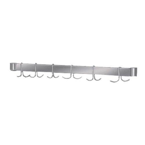 "Advance Tabco AUR-96 Smart Fabrication 96"" Stainless Steel Utensil Rack at Sears.com"