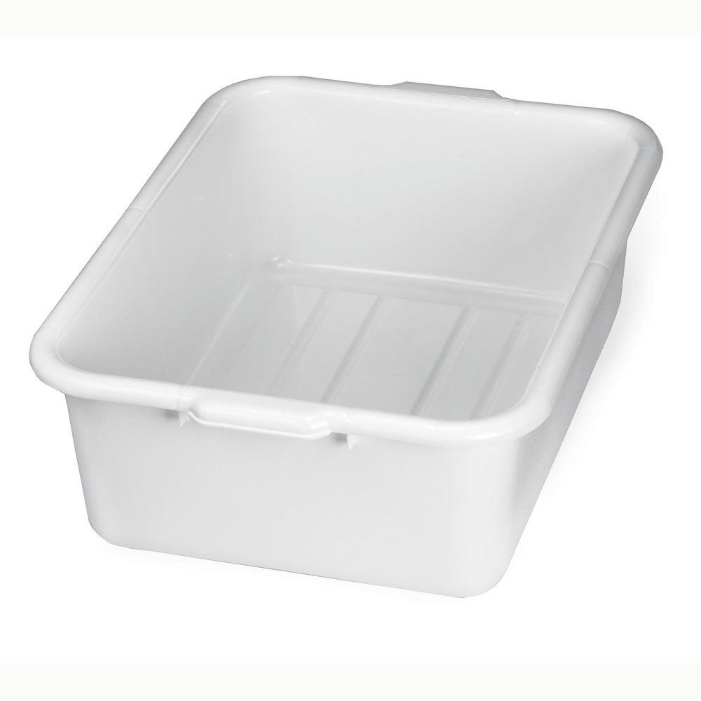 White Plastic Box Interdesign Realwood Kitchen Cabinet