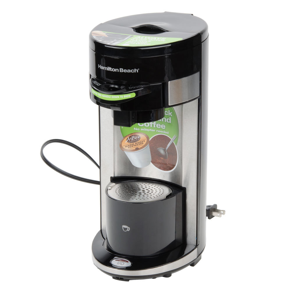 Coffee Maker For One : Mr Coffee DRX5 4Cup Programmable Coffeemaker Coffee Maker Brewer - Coffeemaker
