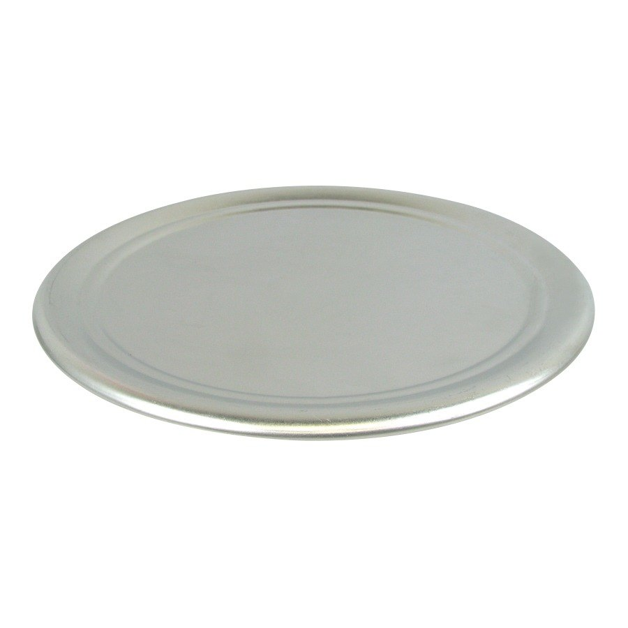 American Metalcraft TP10 10 inch Wide Rim Pizza Pan