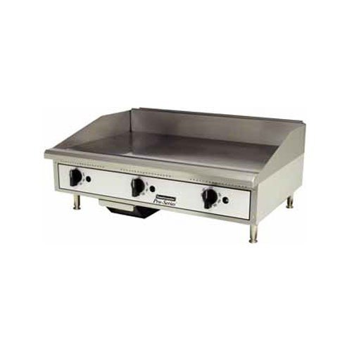 Countertop Gas Griddle : Toastmaster TMGT36 36