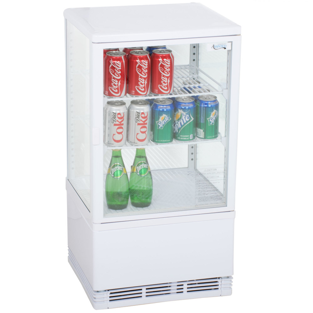 Countertop Beverage Cooler : ... -fsg-3-four-sided-glass-countertop-beverage-cooler-3-cu-ft-115v.jpg