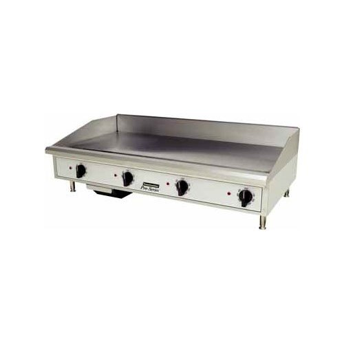"Toastmaster TMGE36 36"" Electric Countertop Griddle"