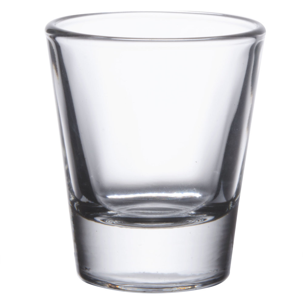 Core 1.5 oz. Whiskey / Shot Glass - 12 / Pack