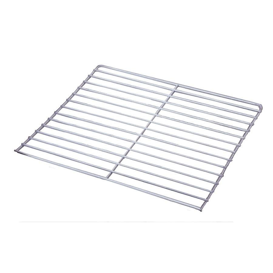 "Cambro CRPG4467000 Gray Full Size PlateSafe Camrack Grid - 6""-7"""