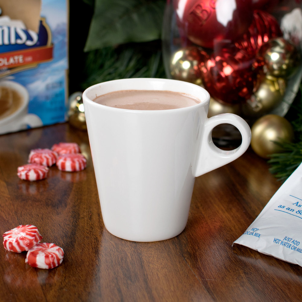Swiss Miss Hot Chocolate Mix | 50 Packets Per Box