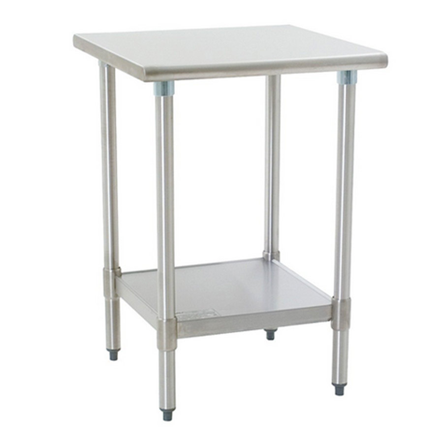 Eagle Group T2424sb 24 X 24 Stainless Steel Work Table