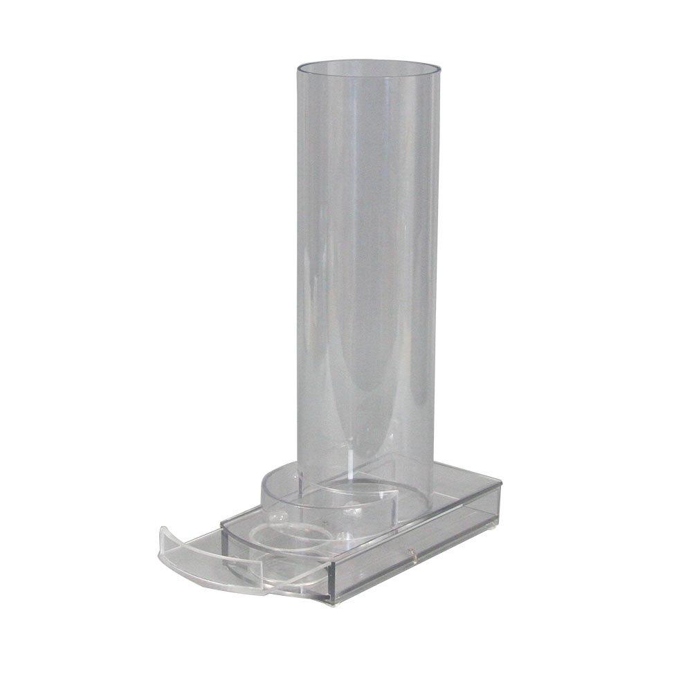 Cal Mil H138CYLINDER Replacement Cylinder Dispenser for 1499 Eco Modern Cereal Dispenser at Sears.com