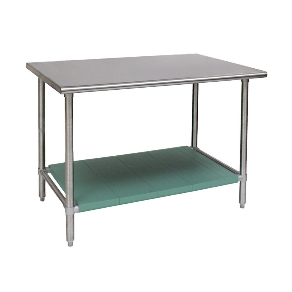 Stainless Steel Table : ... -L1 24