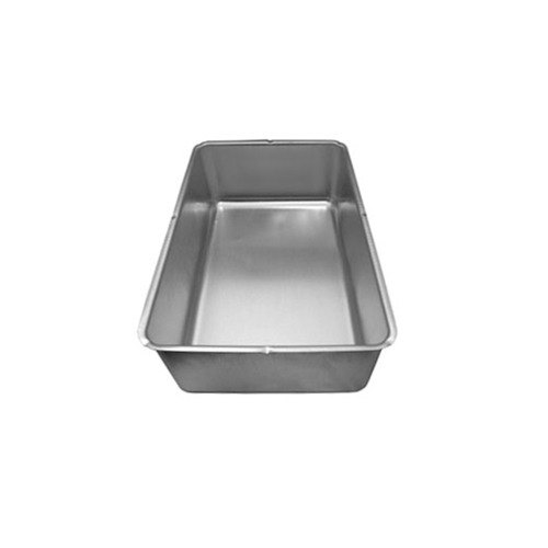 Apw Wyott 32010185 Full Size Stainless Steel Steam Table