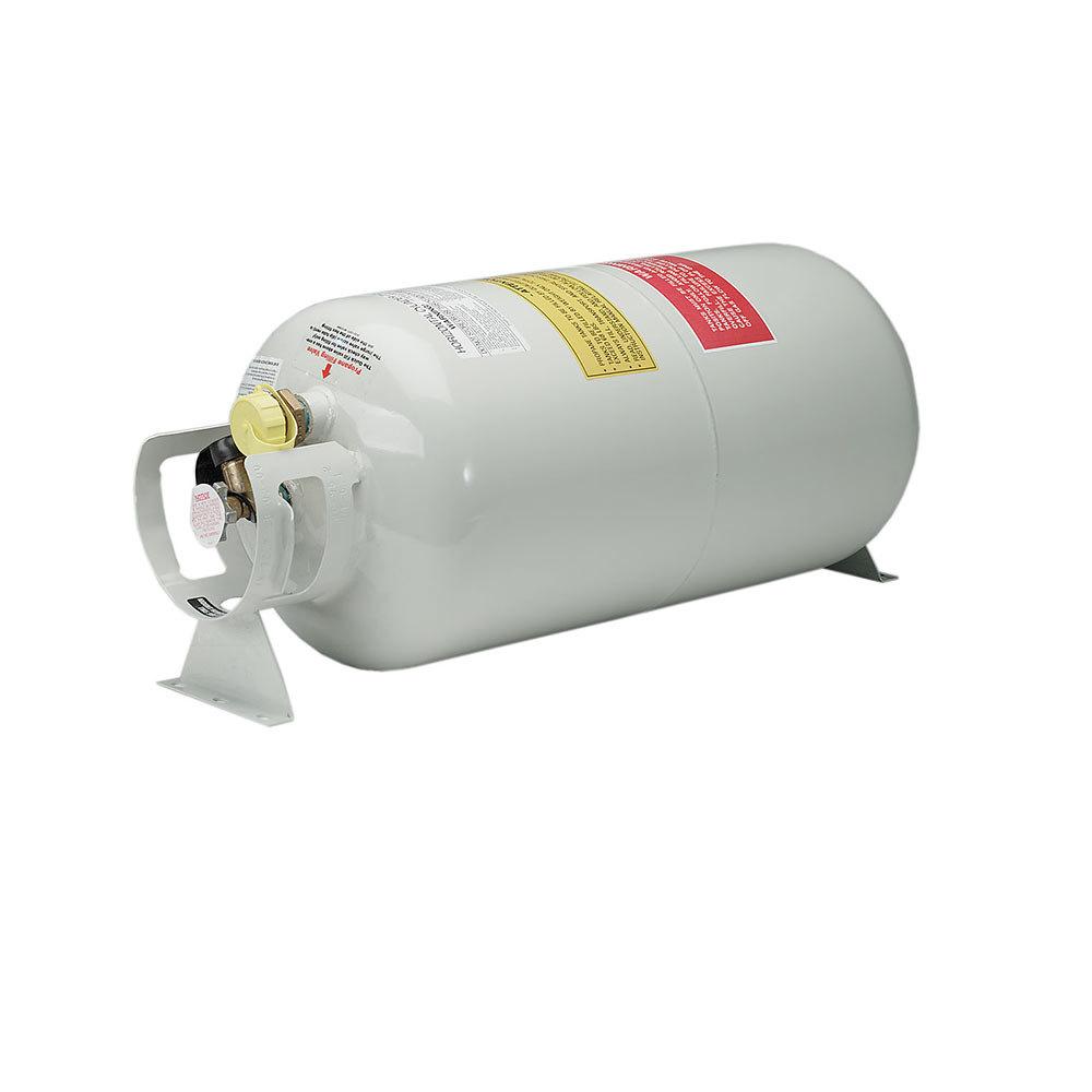 Magikitch 39 n 40 lb horizontal propane tank for lpaga 30 and lpaga 60 gas grills