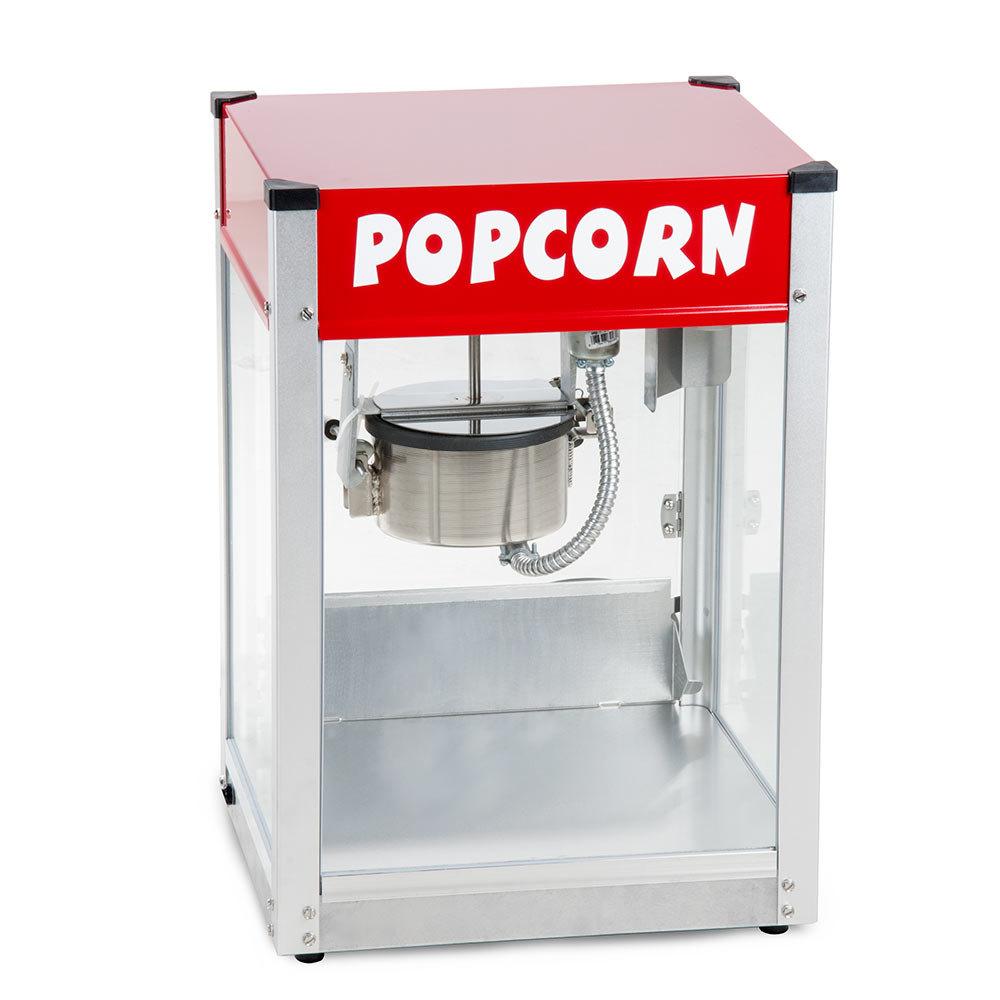 popcorn machine kettles