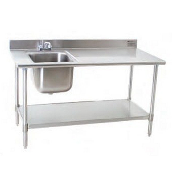 Stainless Sink Table : ... T3072SEB-BS-E23 30