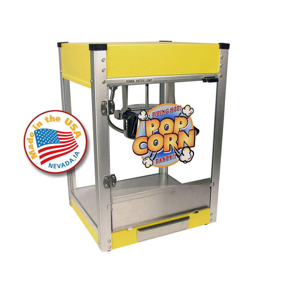 cineplex popcorn machine