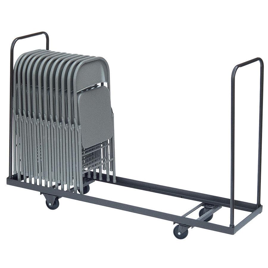 Correll C1996 19 X 96 Standing Folding Chair Truck