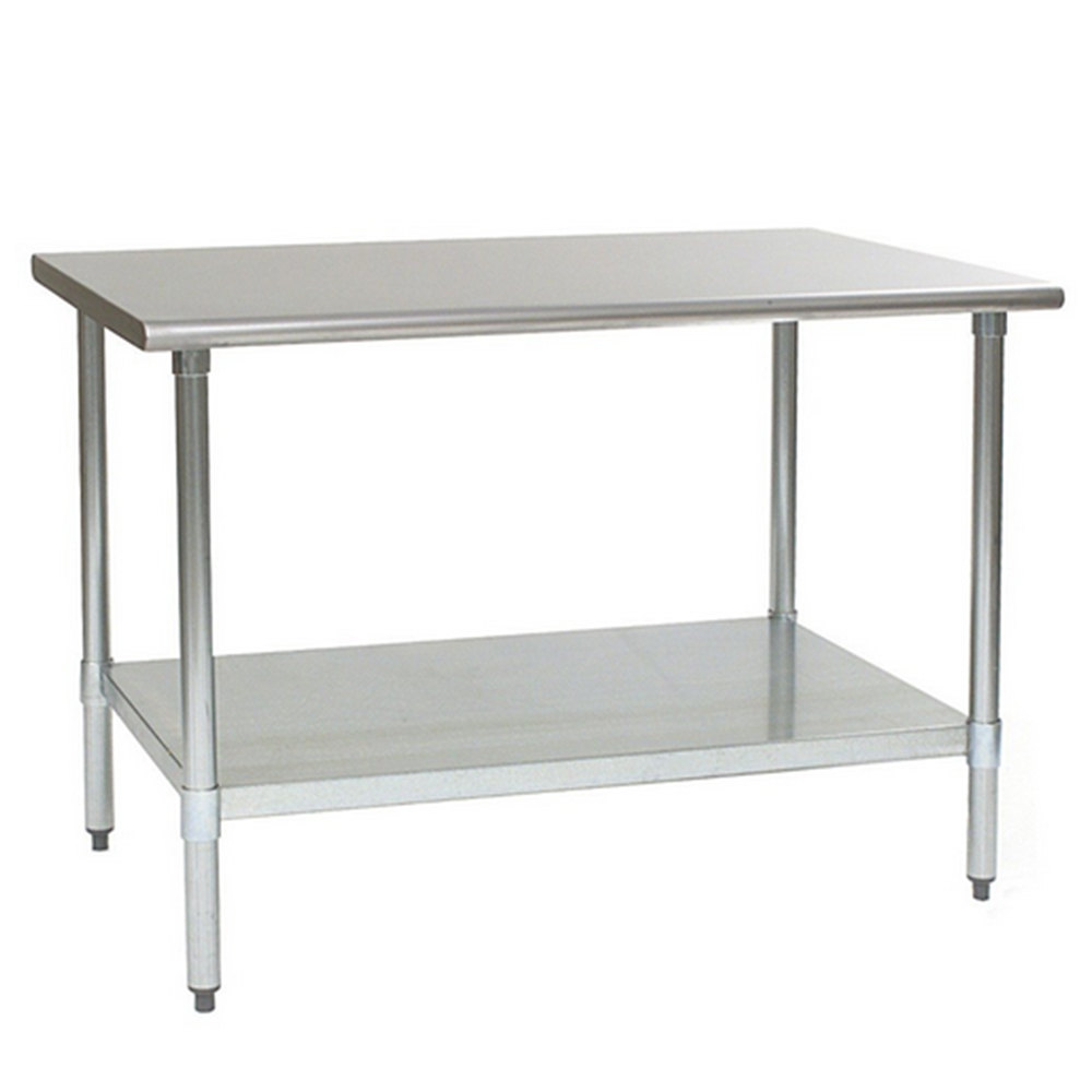 Eagle Group T3648b 36 Quot X 48 Quot Stainless Steel Work Table
